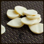 Groove Tones - Bone - 1 Guitar Pick | Timber Tones